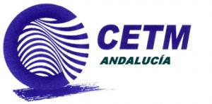 Logo CETM Andalucia